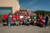 Clausurado el II Encuentro Nacional de Jóvenes Cazadores 2017