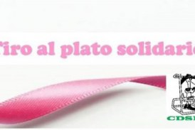 Bizkaia: Tirada al plato solidaria contra el cáncer de mama el 1 de octubre en Gallarta
