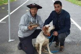 Bizkaia: Inscripciones campeonatos caza menor con perro y becadas
