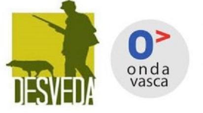 Programa de radio Desveda para mañana sábado, en Onda Vasca. Hablamos de…