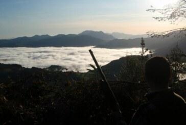 Gipuzkoa: Ya se encuentra en marcha la subasta de aprovechamientos de caza en Leintz Gatzaga