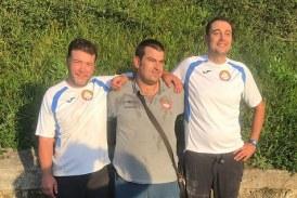 Campeonato de Euskadi de pesca corcheo-mar