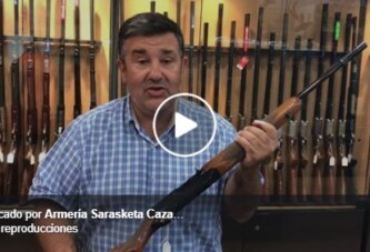 Banco de Pruebas: Rifle Browning BAR 2. Por Iñigo Sarasketa de Armería Sarasketa. Ver vídeo