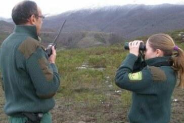 Castilla y León: La federacion solicita más protección para los agentes medioambientales
