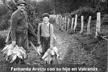 ADECANA: Ayer y hoy de la paloma en Navarra