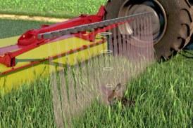 Nuevos aperos para disminuir la mortalidad de corcinos