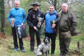 Gipuzkoa: Urkola gana el campeonato territorial de becadas