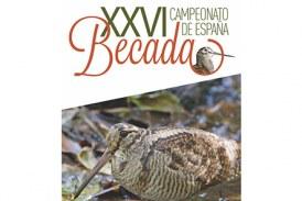El XXVI Campeonato de España de Becadas se celebrará el 1 y 2 de diciembre, en Almarza de Cameros (La Rioja)