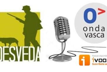 Mañana a las 7 y las 17h en Onda Vasca, tu programa de radio favorito