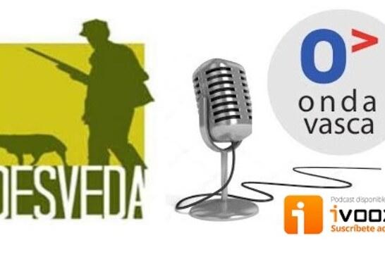 Programa de radio Desveda de esta semana