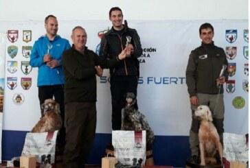 Entrevista a Jon Urkaregi. Campeón de España de becadas