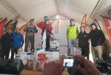 Campeonato España: Alfredo Terol y Maria Pilar Lucena ganadores