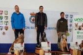 Jon Urkaregi, campeón de España de Caza de Becadas, edición XXVI