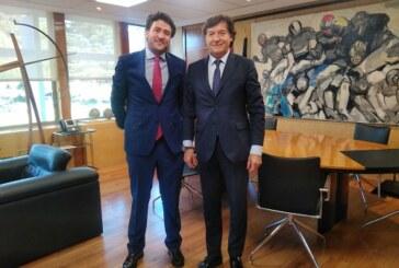 El Consejo Superior de Deportes respalda la nueva gestión de la RFEC