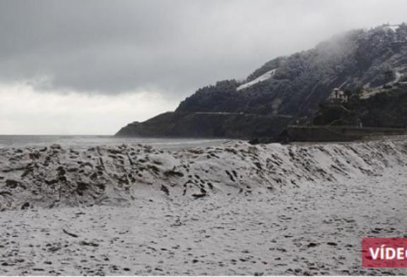 Gipuzkoa y Navarra mantienen la caza abierta en zonas donde no hay nieve