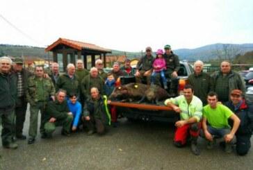 Cantabria: La Reserva de Saja, suma y sigue