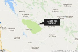 Fallece un cazador en una montería de Extremadura. D.E.P