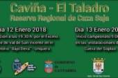 Sábado Campeonato de España de Caza de Becadas