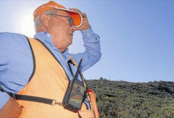 Navarra. Información legal sobre uso de emisoras en la caza