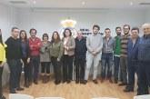 """<span class=""""entry-title-primary"""">La RFEC une a las federaciones para mejorar la comunicación en defensa de la caza</span> <span class=""""entry-subtitle"""">Este miércoles ha tenido lugar en Madrid, en la sede de la Real Federación Española de Caza, una jornada de trabajo entre los distintos Departamentos de Comunicación de las Federaciones de Caza autonómicas.</span>"""