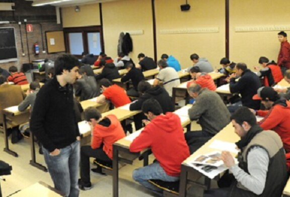 Segunda convocatoria del Examen del Cazador 2018 en Euskadi