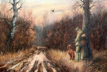 La fidelidad eterna de nuestros compañeros de caza