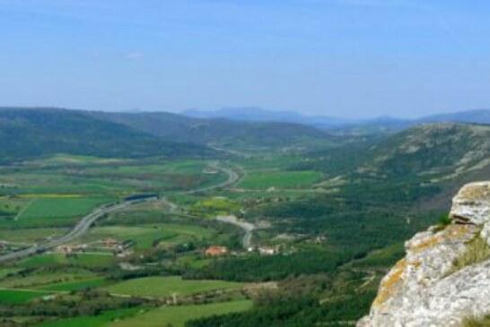 Alava: Guardas forestales denuncian escasez de personal