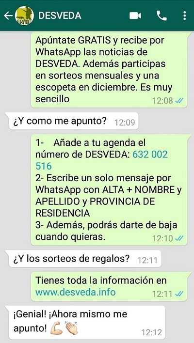 whatsapp desveda 2