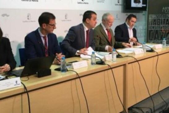 La caza genera más de 630 millones de euros y mantiene 23.550 empleos en Castilla-La Mancha