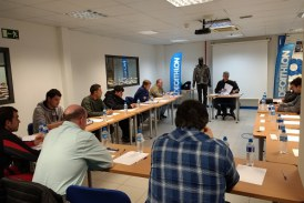 Resultados provisionales Examen Cazador Euskadi