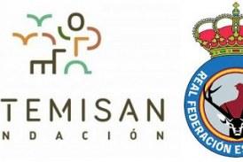 La Fundacion Artemisan y la RFEC y condenan el caso de la fosa de perros