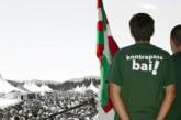"""<span class=""""entry-title-primary"""">El 15 de abril es la cita para los cazadores</span> <span class=""""entry-subtitle"""">Las federaciones de caza de Bizkaia y Alava inician reuniones para preparar las concentraciones en  Bilbao y Vitoria</span>"""