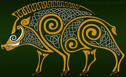 Qué significa el jabalí en algunas culturas? Te sorprenderá saberlo -  Desveda