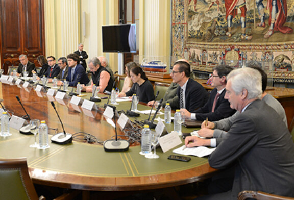 La Mesa ministerial de la Caza genera expectativas a la RFEC