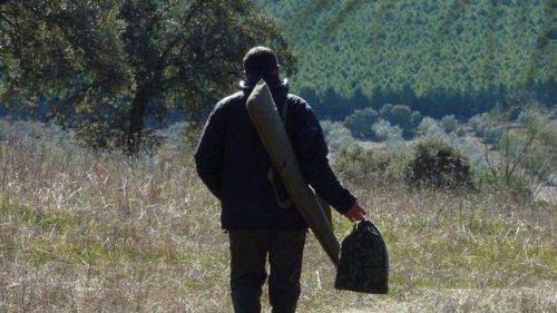 La mayoría de los cazadores cazan en cotos sociales y privados