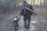 Animalistas suman 60.000 firmas contra la presencia de niños en la caza