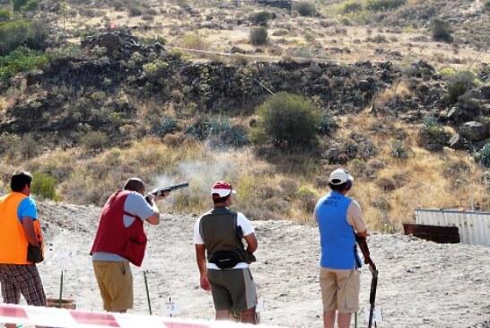 La UNAC aclara las competiciones en campos de tiro eventuales