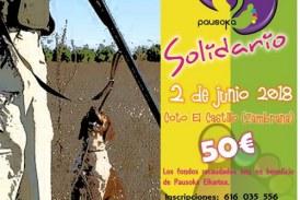 San Huberto Solidario – Pausoka