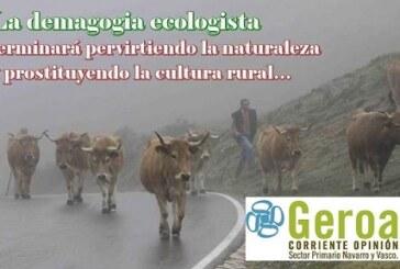 Ecologistas proponen prohibir el pastoreo y la caza si se detectan venenos