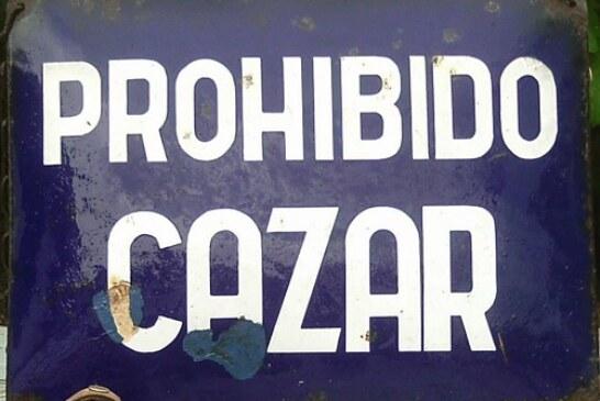 Nuevo ataque de PODEMOS a la caza en Bizkaia