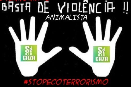 NO es NO. Silencio del PACMA ante la violencia sexista del animalismo