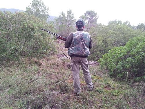 Se crea una Federación de cazadores no deportiva en Valencia
