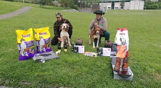 Campeonato de Alava de Perros de Rastro