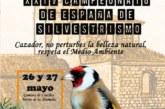 Torres de la Alameda acogerá el XXIV Campeonato de España de Silvestrismo los días 26 y 27 de mayo
