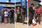 Resultados Campeonatos de Alava, Bizkaia y Gipuzkoa de Caza Práctica C.A.C.T