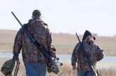 Afirmamos que la caza es mucho más que matar. En este caso sensibilidad