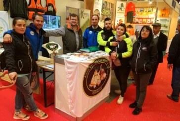 La AER participó en la Feria de la Semana Verde de Galicia
