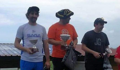 Resultados Campeonato de Euskadi de Compak Sporting (+galería fotos)
