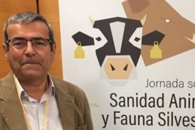 La UNAC asiste a la Jornada sobre Sanidad Animal y Fauna Silvestre del MAPAMA