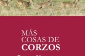 Presentación del libro MÁS COSAS DE CORZOS